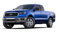 2020 Ford Ranger SuperCab XLT Compact Truck