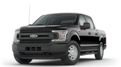 New 2018 Ford F-150 XL Truck for sale in Jersey City