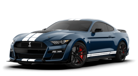 Featured Used 2021 Ford Mustang Shelby GT500 Coupe for Sale in Oxford, MS