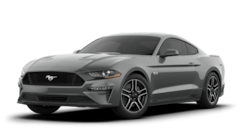 New 2020 Ford Mustang GT Premium Coupe C04019 for Sale in Belmont, NC, at Keith Hawthorne Ford of Belmont