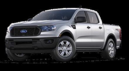 2021 Ford Ranger XL Super Crew Truck