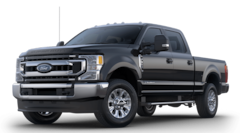 2020 Ford Super Duty F-350 SRW STX XL 4WD Crew Cab 8 Box