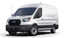New 2021 Ford Transit-250 Cargo Base Cargo Van in Auburn, MA