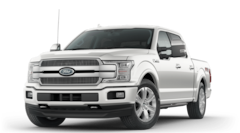 2020 Ford F-150 Platinum Truck For Sale in Bedford Hills