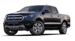 2020 Ford Ranger DB Truck SuperCrew
