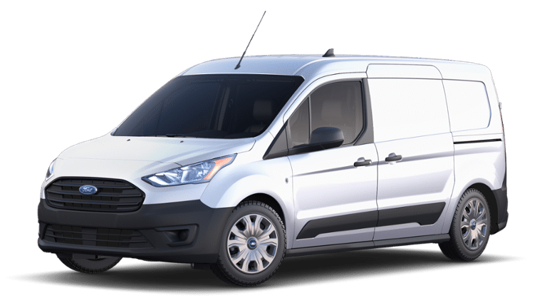 2022 Ford Transit Connect Commercial-truck