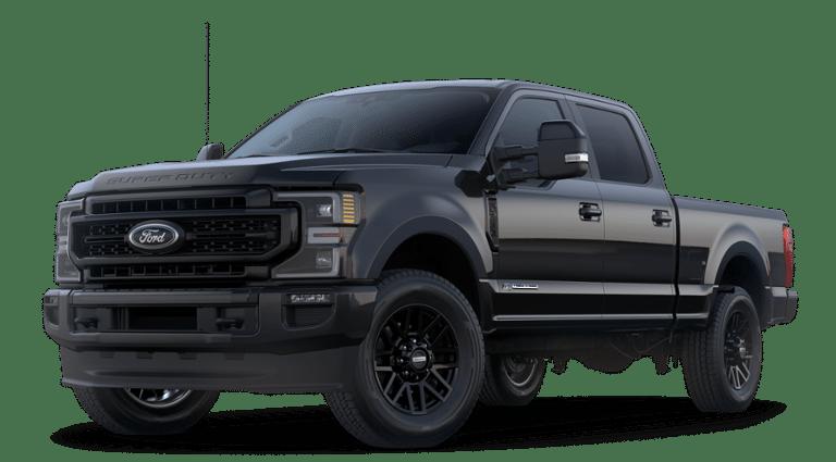 2022 Ford F-250 Truck Crew Cab