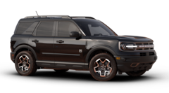 New 2021 Ford Bronco Sport Big Bend SUV for sale in Berlin, CT