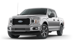 2019 Ford F-150 STX Super Crew 4X2