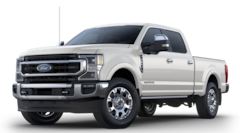 new 2020 Ford F-250 King Ranch Truck Crew Cab for sale in beaver dam wi