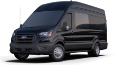 2020 Ford Transit Commercial Crew Van Van High Roof HD Ext. Van