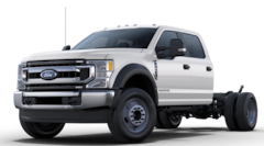 2020 Ford Chassis Cab F-450 XLT Commercial-truck