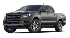New 2021 Ford Ranger Lariat Truck SuperCrew 1FTER4FH8MLD46186 for Sale in Coeur d'Alene, ID