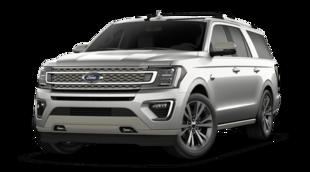 2020 Ford Expedition Max King Ranch King Ranch 4x4