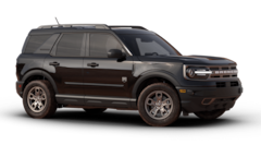 New 2021 Ford Bronco Sport Big Bend SUV for Sale near Springfield, VT