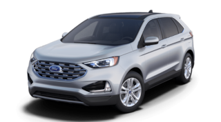 New Ford cars, trucks, and SUVs 2021 Ford Edge SEL SUV for sale near you in Braintree, MA