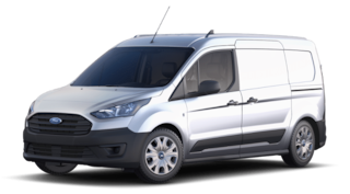 New 2020 Ford Transit Connect XL Van Cargo Van in Danbury, CT