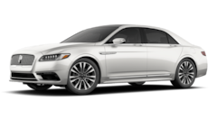 New Lincoln for sale 2020 Lincoln Continental Reserve Sedan in Reading, PA