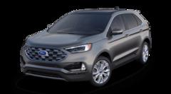 New 2021 Ford Edge Titanium Crossover 2FMPK4K98MBA15602 11670 near Park Rapids