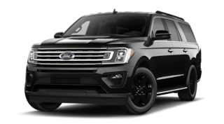 2021 Ford Expedition Max XLT 4x2