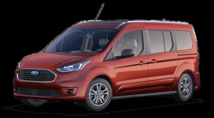 2020 Ford Transit Connect XLT Van