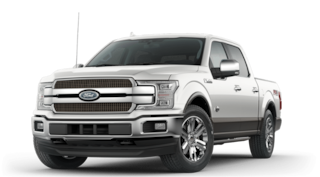 New 2020 Ford F-150 King Ranch Truck For Sale in Wayland, MI