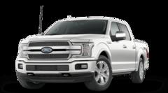 new 2020 Ford F-150 Platinum Truck for sale saginaw michigan