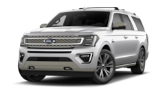 New 2020 Ford Expedition King Ranch MAX SUV for sale in Elko, NV
