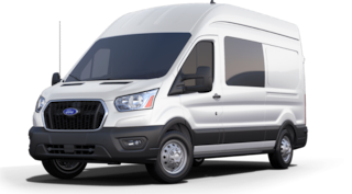 2021 Ford Transit-350 Crew Van High Roof Van