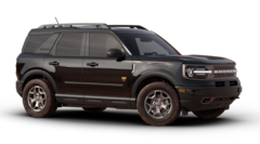 New 2021 Ford Bronco Sport Badlands SUV for Sale in Jersey City