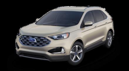 2020 Ford Edge SEL Crossover Manteca, CA