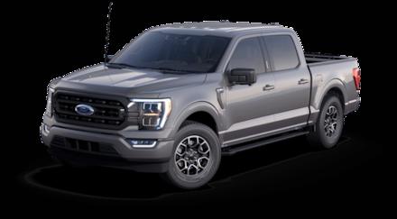 2021 Ford F-150 XLT Truck Manteca, CA