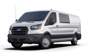 2020 Ford Transit-150 Crew Base Van Low Roof Van