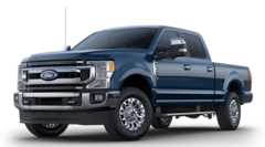 2020 Ford F-250 SD XLT Crew Cab Short Bed 4WD