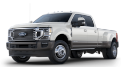 New 2021 Ford F-350 King Ranch Truck for sale in Anson TX