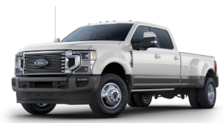 2021 Ford F-350 King Ranch Truck for sale in Dallas