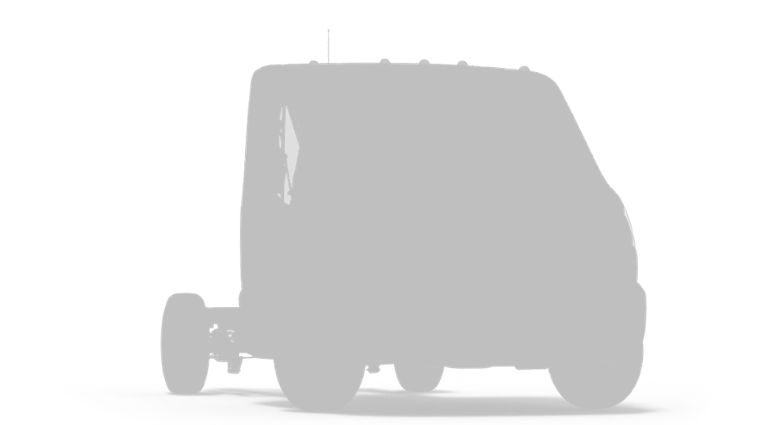 2020 Ford Transit-350 Cutaway Cutaway