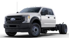new 2021 Ford Chassis Cab F-550 XL Commercial-truck near lindsay ca