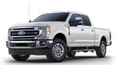 New 2020 Ford Superduty F-350 Lariat Truck for sale in Rutland, VT