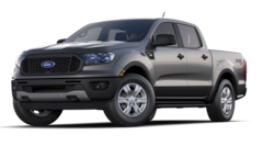 New 2020 Ford Ranger STX Crew Cab Pickup for Sale in Watseka, IL