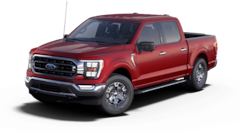 New 2021 Ford F-150 XLT Truck in San Angelo. TX
