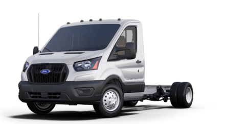2020 Ford Transit-350 Base Cab/Chassis