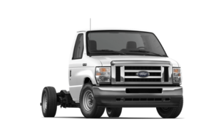 2021 Ford E-350 Cutaway CUTWY Specialty Vehicle
