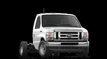 2021 Ford E-Series Cutaway