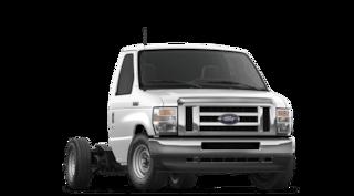 2021 Ford E-350 Cutaway CUTWY Truck