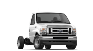 New 2021 Ford E-350 Cutaway Base Cutaway Truck Marlow Heights MD