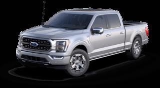 New 2021 Ford F-150 Platinum Truck SuperCrew Cab Klamath Falls, OR