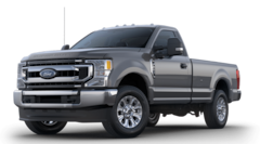 New 2021 Ford Superduty F-250 XL Truck for Sale in Mexia, TX