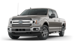 2020 Ford F-150 XLT - FX4 Truck SuperCrew Cab