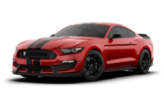 New 2020 Ford Mustang Shelby GT350 Coupe 1FA6P8JZ7L5552156 in Diamondville, WY